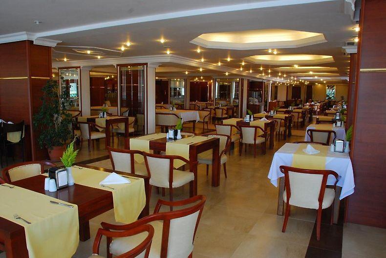 Grand Hotel Temizel Ayvalik